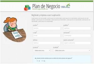 plan de negocio 2